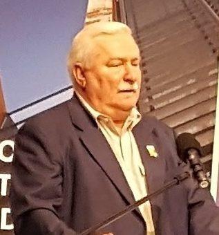 Dzisiaj Lech Wałęsa obchodzi 75 urodziny