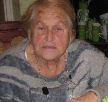 Dzisiaj 19.11.2018 roku zmarła Jolenta Wiśniewska – pokój Jej duszy